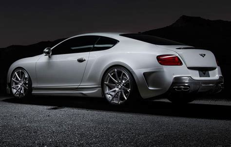Vorsteiner Bentley Continental Gt Br10 Rs Photo 2 13477
