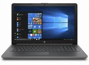 Hp 15-da1007ca Touchscreen Laptop