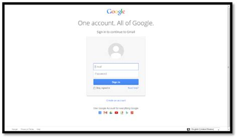 Www Gmail Login Home Page by Gmail Homepage Makeover New Gmail Frontpage Interface