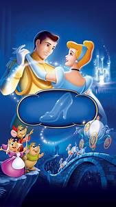Disney, Cinderella, Phone, Hd, Wallpapers