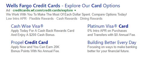 10 Credit Card Landing Page Examples That Show The