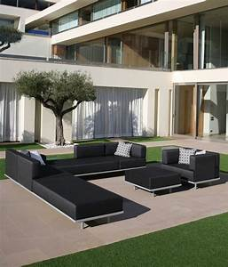 Royal Botania Lounge : lazy sofas de jardin de royal botania architonic ~ Sanjose-hotels-ca.com Haus und Dekorationen