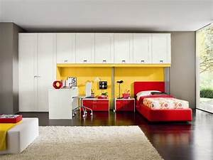 10 Modern Children Bedroom Design Ideas - DigsDigs