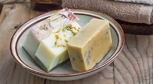 Lavendelseife Selber Machen : seife einfach selber machen anleitung und rezepte ~ Lizthompson.info Haus und Dekorationen
