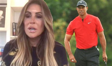 Tiger Woods' ex-mistress finally breaks silence on affair ...