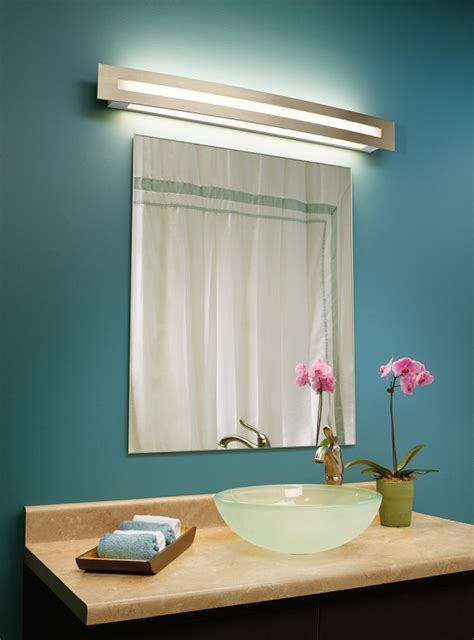 vanity lighting modern vanity light design visa lighting