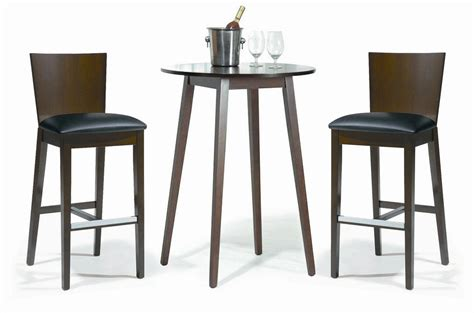 bistro table and chair set bar table and chair set marceladick com
