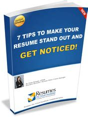 Tips To Get Your Resume Noticed by Stylecareers Has Partnered With Resumes The Handshake To Help Fashion Industry