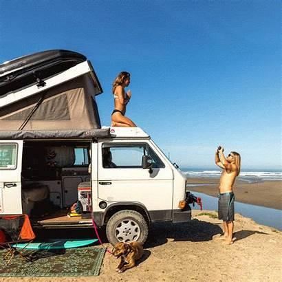 Vanlife Aesthetic Movement Lifestyle Social Bohemian Van