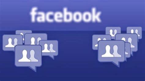 Descubrir personas, la nueva opción de Facebook para ...