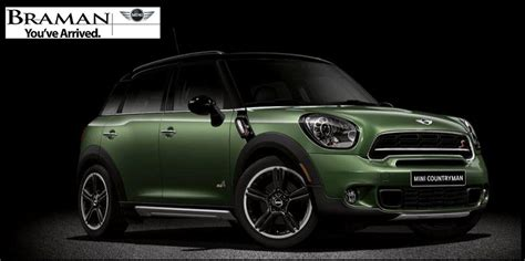 Your Mini Cooper West Palm Beach Search Ends With Braman