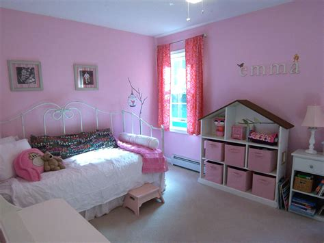 30 inspirational pink bedroom ideas