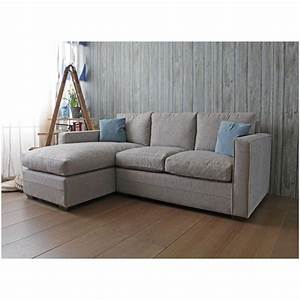 small sofa with chaise small sectional sofa thesofa With sectional sofa with chaise lounge and ottoman