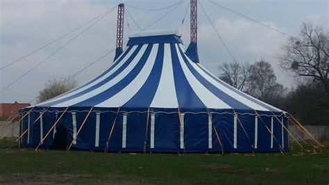 circus tents kontent