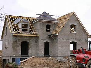 Ordre Des Travaux Construction Maison : achat d une maison en basse normandie la construction ou ~ Premium-room.com Idées de Décoration
