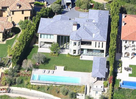Kim Kardashian House Was What Dreams Are Made Of…