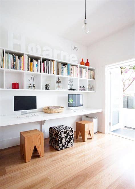 un bureau aménager un bureau chez soi lili in