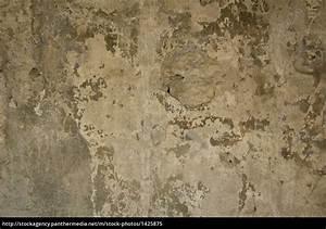 Putz Auf Rigipsplatten : maroder putz lizenzfreies bild 1425875 bildagentur ~ Michelbontemps.com Haus und Dekorationen
