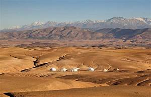 The magic of Moroccan desert camping at Scarabeo Stone
