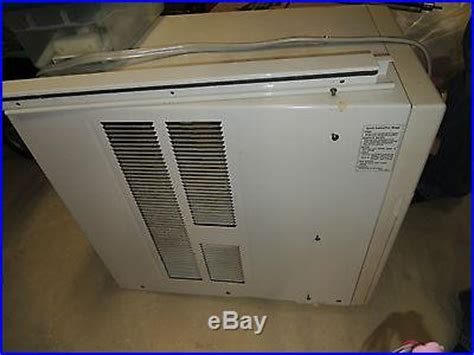 room air conditioners  wall window