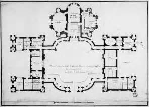 Stunning Images Castle House Floor Plans by Robert Adam Designs In The Castle Style