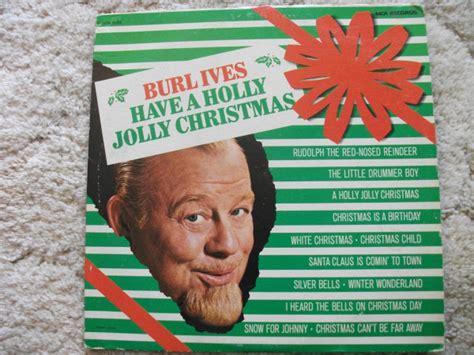 Have A Holly Jolly Christmas (vinyl, Lp, Album
