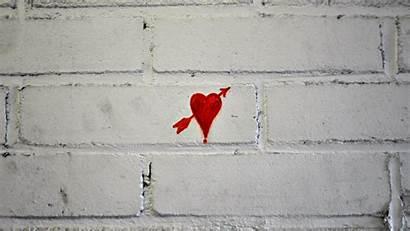 Graffiti Tag Desktop Heart Arrow Wallpapers Backgrounds