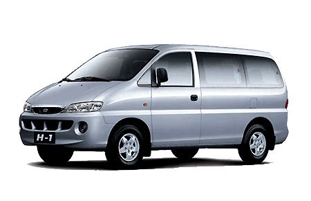 Hyundai H1 Picture by Hyundai H1 Picture 2 Reviews News Specs Buy Car