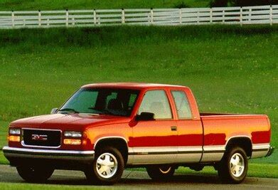 blue book value for used cars 1996 gmc 1500 club coupe auto manual 1996 gmc 2500 club coupe pricing ratings expert review kelley blue book