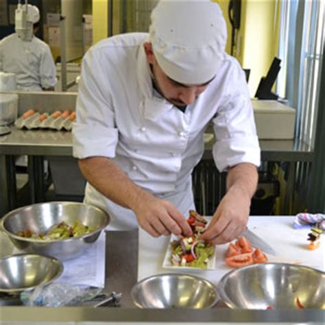 hospitality school cookery courses cooking classes