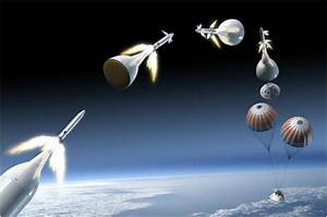 Orion's launch abort system motor exceeds expectations  Abort