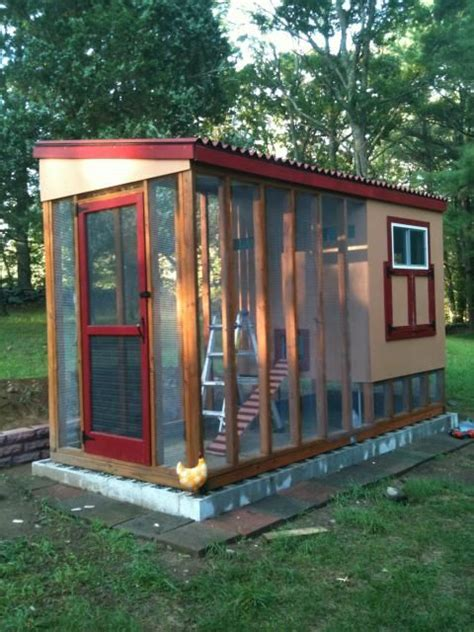 Diy Backyard Chicken Coop by 541 Best The Homestead Images On Firewood