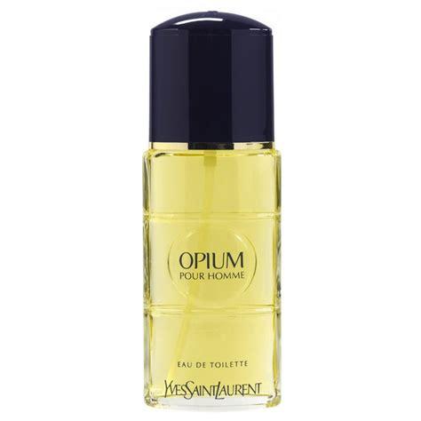 eau de toilette opium femme yves laurent opium pour homme 100 ml 163 55 95
