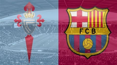 Celta Vigo vs. Barcelona La Liga Betting Tips and Preview