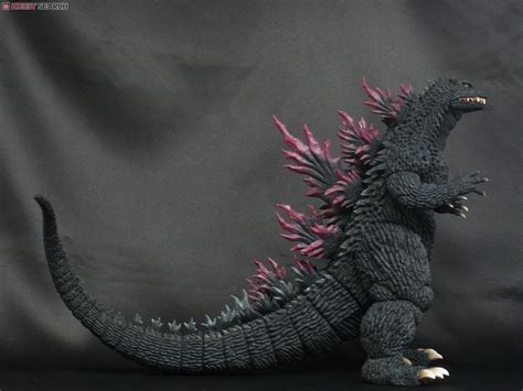 Godzilla 1999 (completed) Item Picture3