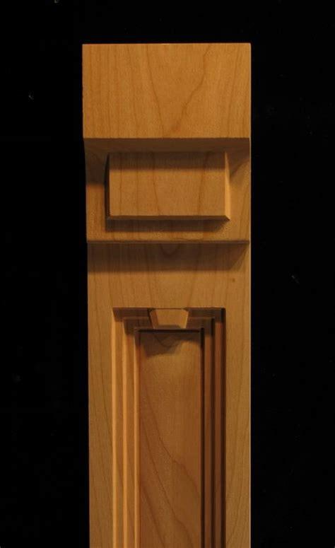 art deco pilasters pilaster deco accents art deco