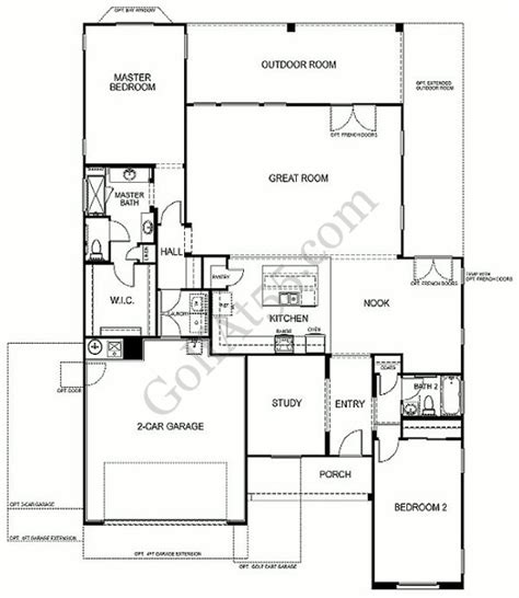 meritage homes floor plans az province maricopa az homes for sale real estate