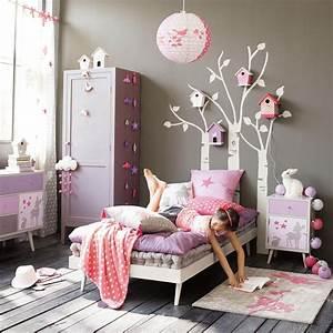 1000 idees sur le theme chambre mauve sur pinterest With marvelous meuble style maison du monde 0 couleur taupe idee decoration pour associer cette couleur