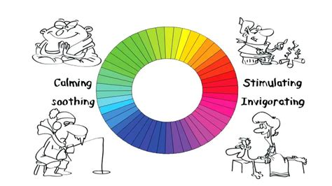 effect of colors on mood interiors self how the colours in your office effect your mood youtube