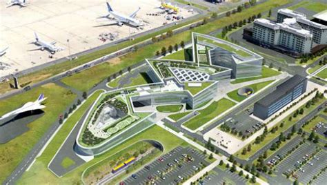 projets a 233 roports deerns france 2015