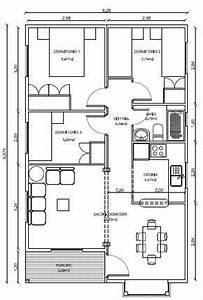 Schmale Häuser Grundrisse : plano apartamento constru o haus pl ne haus e haus grundriss ~ Indierocktalk.com Haus und Dekorationen