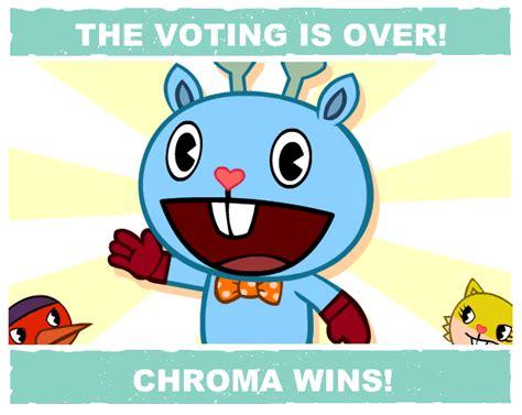 user blog htf1234 htf1234 39 s vote or die results happy