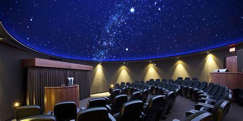 uaa planetarium visualization theater college  arts