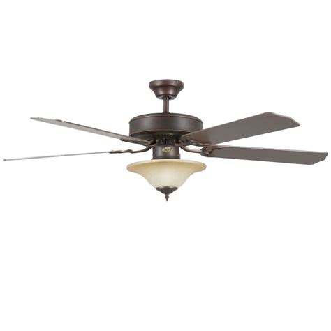 oil rubbed bronze ceiling fan concord fans heritage square 52 in indoor oil rubbed