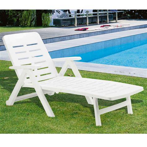 chaise longue pvc blanc recherche frais du guide et comparateur d 39 achat
