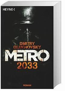 Metro Rechnung : metro 2033 buch von dmitry glukhovsky portofrei bei ~ Themetempest.com Abrechnung