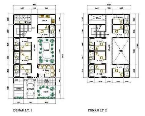 instalasi listrik rumah 2 lantai