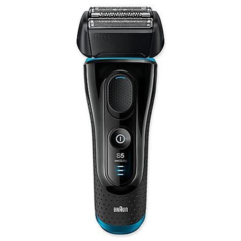 braun series mens electric shaver bed bath