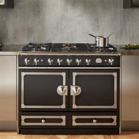 la cornue cornufe range cooker hearth cook