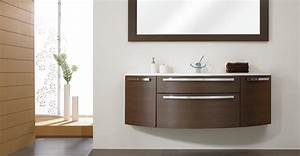 meuble salle de bain bois photo 13 15 meuble dans une With meuble de salle de bain chocolat